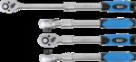 Cliquet réversible extensible 12,5 mm (1/2) 305 - 445 mm