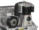Compresseur à piston 5,5 kw - 10 bar - 200 l - 680l/min