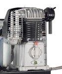 Compresseur à piston 5,5 kw - 10 bar - 270 l - 680l/min