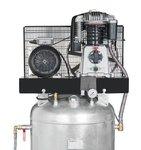 Compresseur à piston 15 bar - 270 litres -3x400V