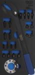 Jeu d'outils de calage d'arbre à cames pour VAG