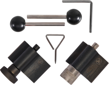 Motor Timing Tool Set voor VAG 1,4-1,6 - 1,9-2,0 SDI / TDI