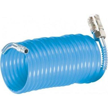 Tuyau d'air spirale standard 7,5m - 8 bar