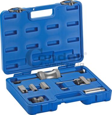 Kit de démontage d'injecteur diesel, Audi / VW