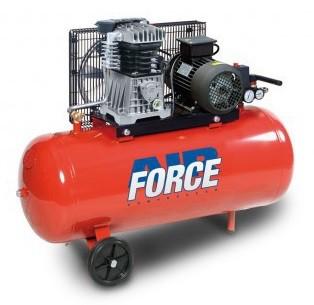 Compresseur d'air a piston 100 Litres