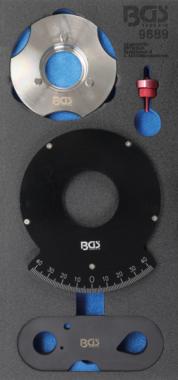 Jeu d'outils de contrôle de chaîne de distribution pour VAG 1,2/1,4 TFSi 4 pièces