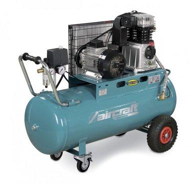 Compresseur à huile courroie 10 bars - 100 liter