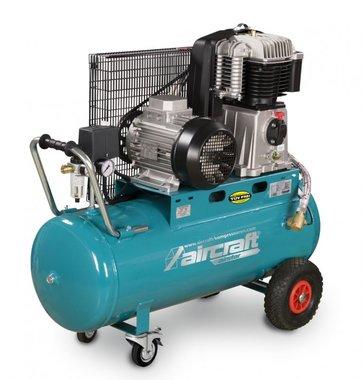 Compresseur à huile courroie 10 bar - 100 liter
