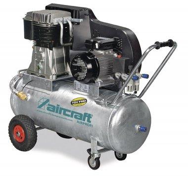 Chaudière galvanisée à compresseur d'huile 10 bars, 112 kg - 100 litres