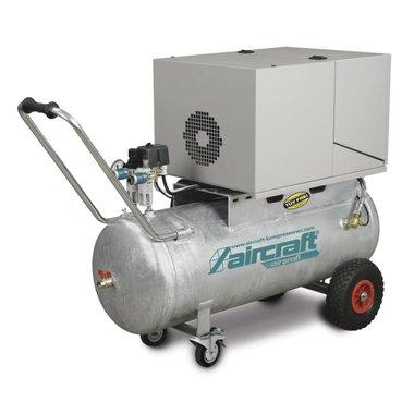 Compresseur à piston 10 bars, 96 kg - 100 litres