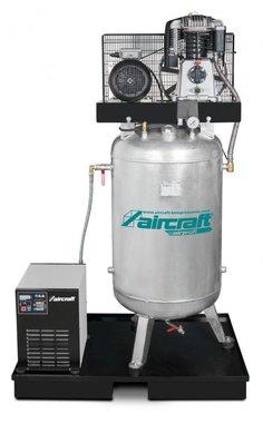 Compresseur à piston 15 bar - 270 litres - S040FWF