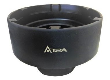 Douille de l'écrou de l'essieu moteur H60(Dents-6)